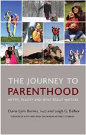 Cover of book Journey to Parenthood
