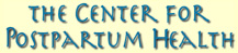 The Center for Postpartum Health